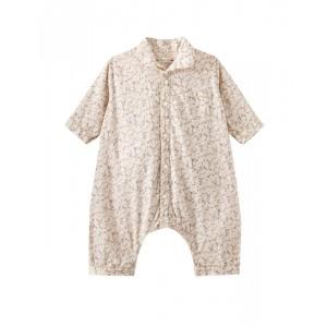 Liberty fabric pajamas