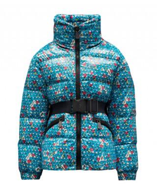 Inden down jacket