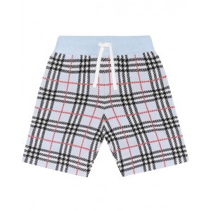 BURBERRY Striped Shorts