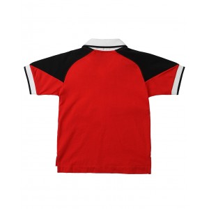 Branded short sleeve shirt