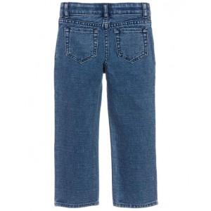 BURBERRY Blue denim jeans