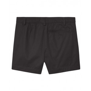 BURBERRY Cotton twill shorts
