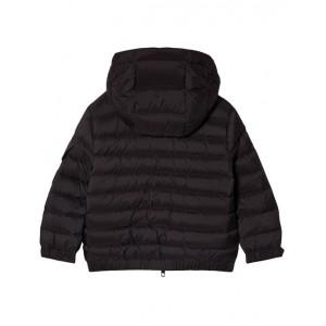 BURBERRY Black Kohen puffer jacket