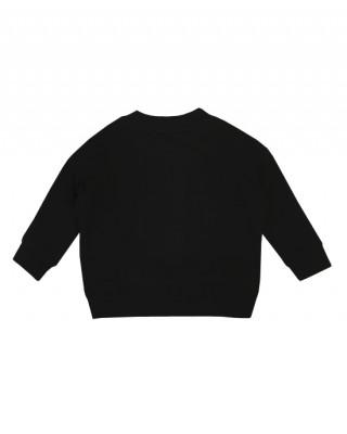 BURBERRY Chain TB monogram sweatshirt