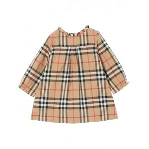 BURBERRY Marissa Vintage check dress