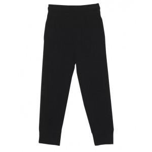 Cashmere joggers with TB motif