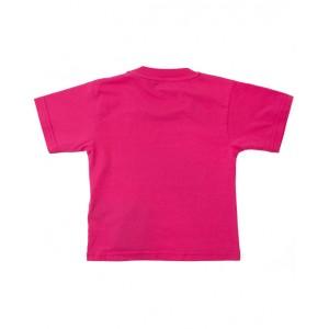 Bonjur printed T-shirt