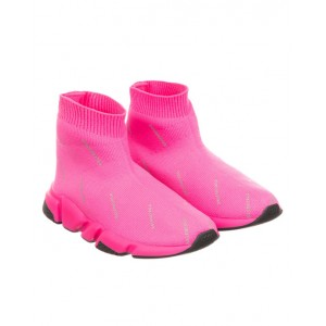 BALENCIAGA Speed trainer pink