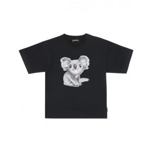 BALENCIAGA Koala print t-shirt