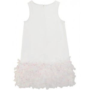 BILLIEBLUSH White party dress