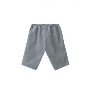 BONPOINT Dandy trousers in blue grey