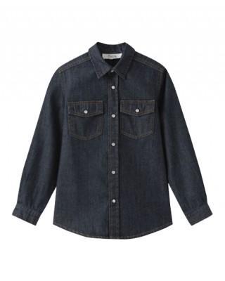 Eldorado denim shirt