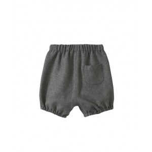 Flannel bloomers in grey