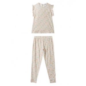 Liberty fabric pajama