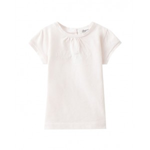 Baby T-shirt pale pink