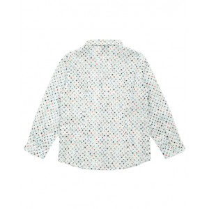 BONPOINT Palm printed shirt