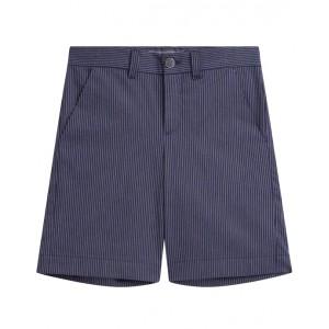 BONPOINT Navy bermuda shorts