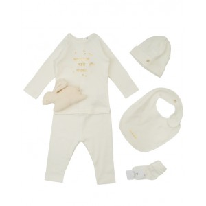 BONPOINT Baby shower set