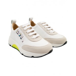 BONPOINT Multi-colored trainers