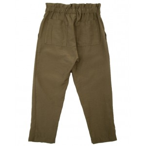 BONPOINT Pants with elasticated waist