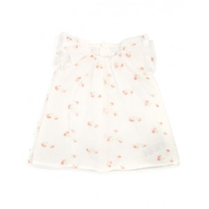 BONPOINT Baby dress with matching bloomers