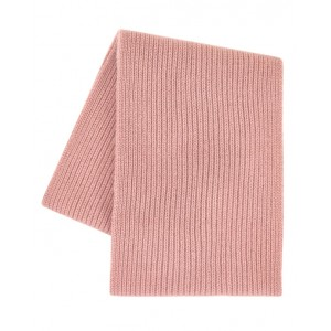 BONPOINT Cashmere scarf in pink