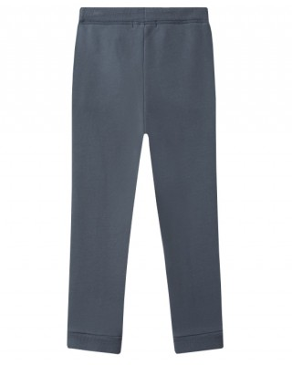 BONPOINT Sweatpants in grey-blue