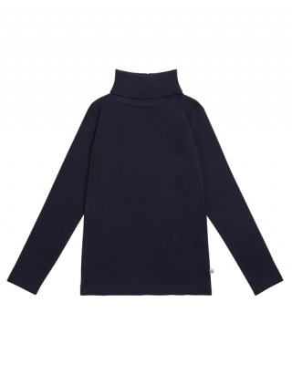 Turtleneck in navy
