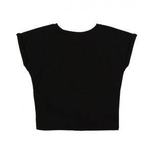 DKNY Holo print T-shirt