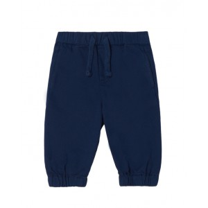 Navy blue joggers