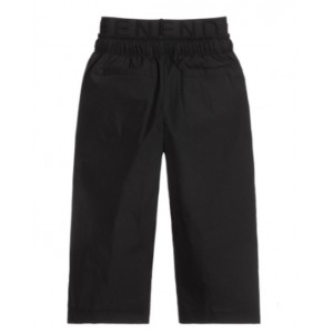 FENDI KIDS Boys cotton trousers