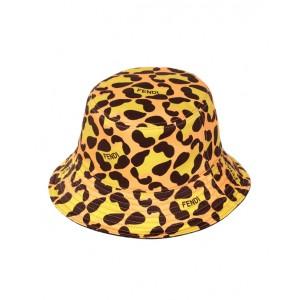 Reversible FF print hat
