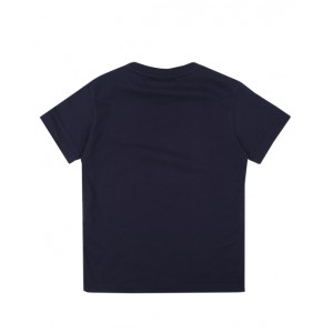 Embroidery logo T-shirt