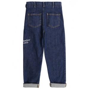 GIVENCHY Blue denim jeans