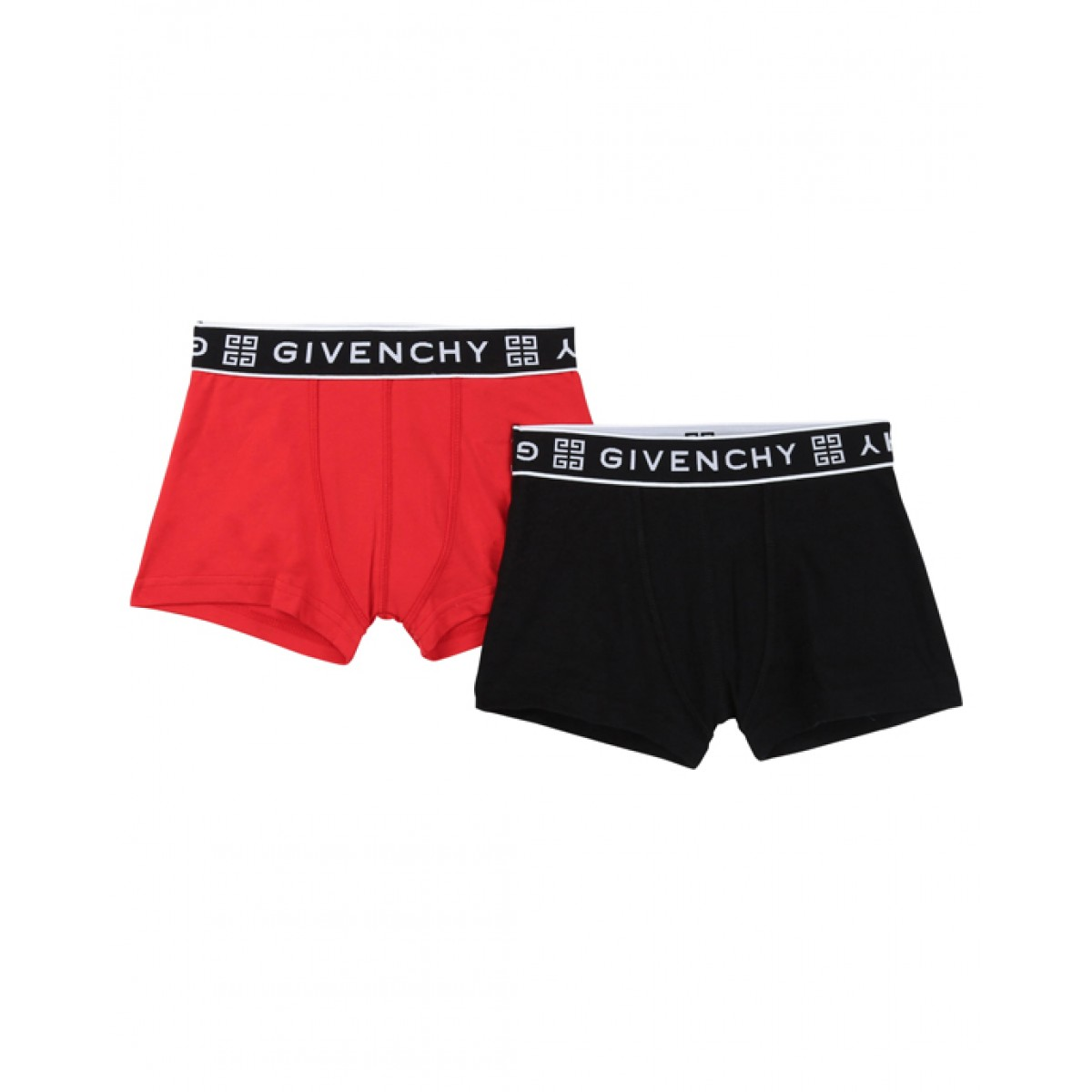 GIVENCHY 2 Pack boxers