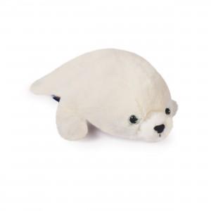 Baby seal plush
