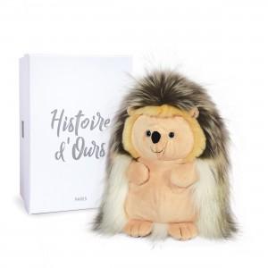 Choupisson the hedgehog