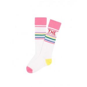 Multicolor socks