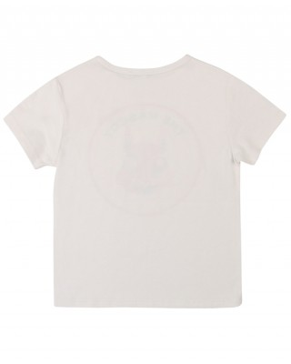 LITTLE MARC JACOBS Printed short sleeve T-shirt