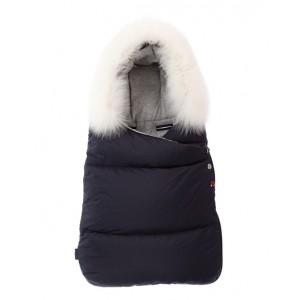 Padded sleeping bag