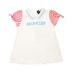 MONCLER Polo dress