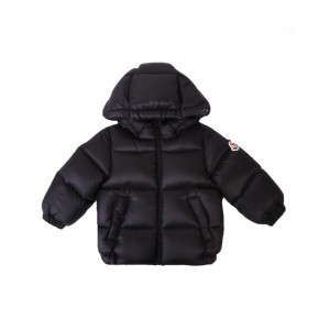 MONCLER Padded jacket in black