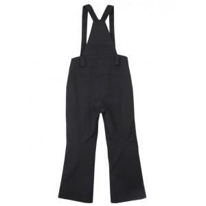 MONCLER Ski trousers in black