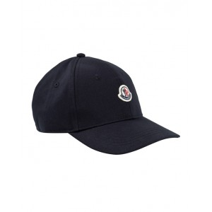 Baseball cap in navy
