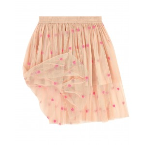 STELLA MCCARTNEY KIDS Tulle skirt with matching bloomers