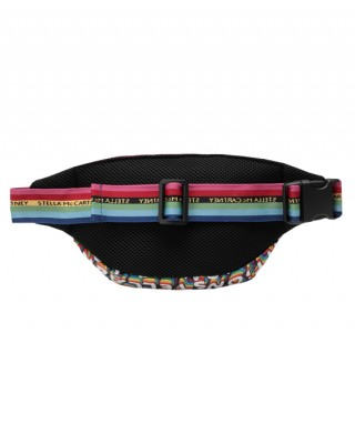 STELLA MCCARTNEY KIDS Stellabration sport bum bag