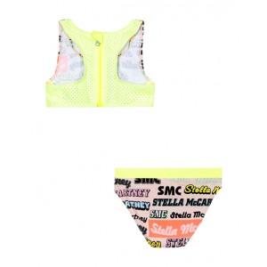 Logo sport bikini