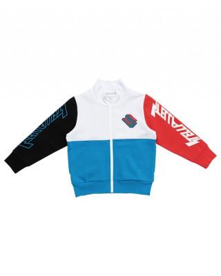 STELLA MCCARTNEY KIDS Multicolored sweatshirt