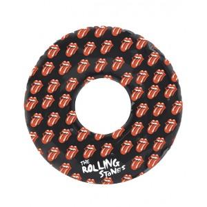 Pool Ring Rolling Stones in black