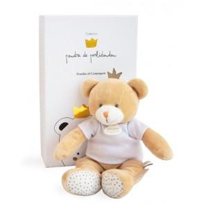 DOU DOU Adorable honey teddy bear